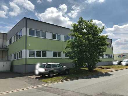 95463 Bindlach - Büro mit Klimaanlage - kurzfristig frei!