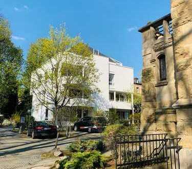 Attraktives Büro auf zwei Etagen, Top-Lage in der Wiesbadener Innenstadt
