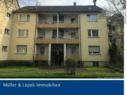 3-Zimmerwohnung in Nippes!