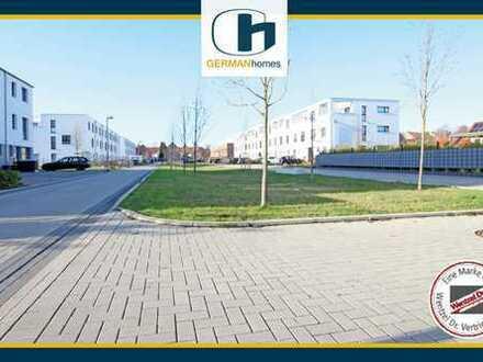 PROVISIONSFREI FÜR KÄUFER - Bezugsfertiges Reihenmittelhaus in Hannover-Ahlem