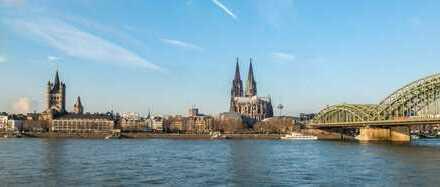 VIVA COLONIA - Penthouse - Neubau - Luxus pur im Kölner Süden