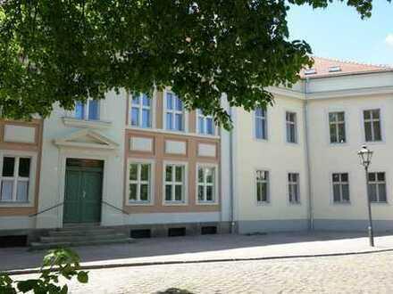 """""""Palais de Pècheur"""": Luxuriöse Dachgeschoss-Wohnung mit Süd-Dachterrasse und Havelblick"""