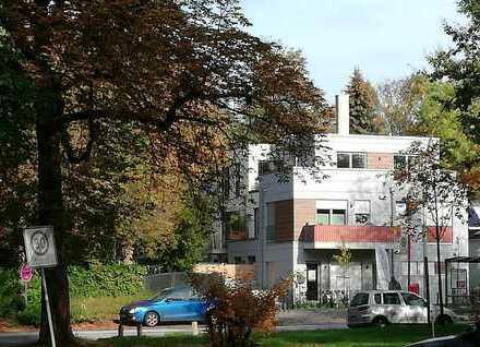 Nachmieter gesucht für schöne 2 Zimmerwohnung mit Balkon in Groß Borstel, Hamburg