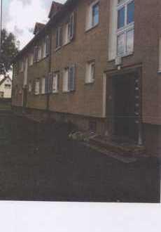 Ansprechende 3-Zimmer-Erdgeschosswohnung in Rotenburg an der Fulda