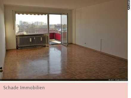 Ft.-City 2 Zimmer Wohnung mit Blick zur Haardt
