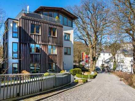 Traumhafte 3,5-Zimmer-Wohnung - Befristet auf bis zu 2 Jahre