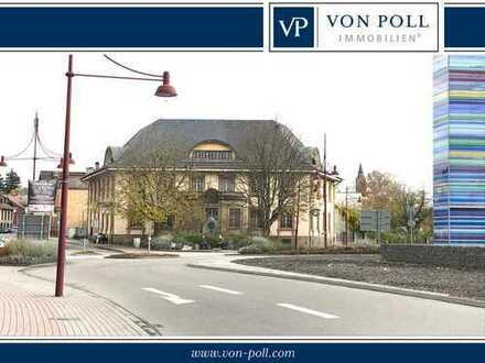 """""""Alte Post"""" in Bretten"""