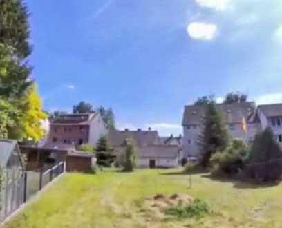 Attraktives 1090m² großes Baugrundstück in Bochum-Westenfeld