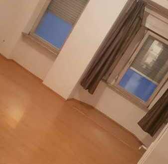3 Zimmer Wohnung, EB Küche, Balkon