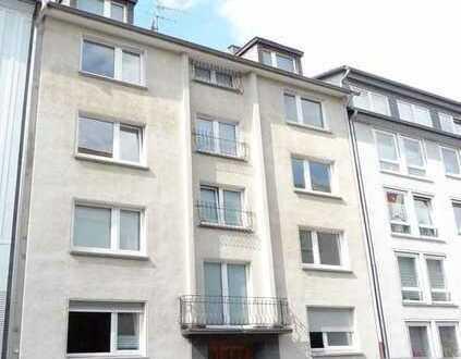 2 1/2-Raum-Whg. in Essen-Frohnhausen, günstig zum RR-Zentrum + Uni-Klinikum Hufelandstr.