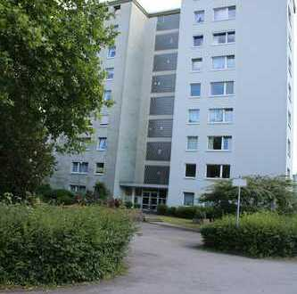 2- Zimmerwohnung mit großem Balkon und Garage