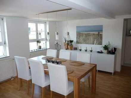 3,5 -Zimmer-Wohnung Nähe Villa Wahnfried mit EBK
