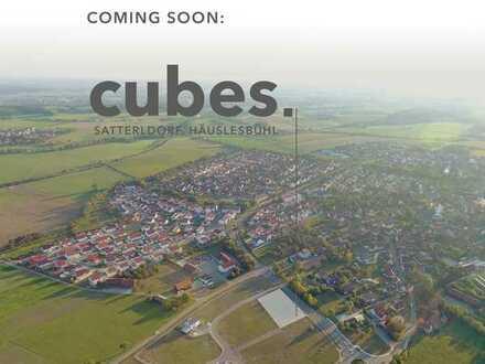 cubes. - letzte Penthouse im Projekt