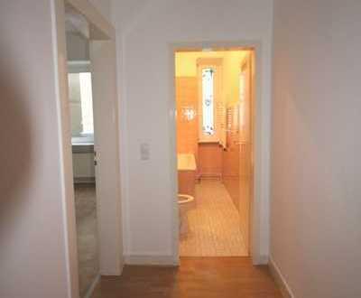 Schöne 2-Zimmer-Wohnung, ruhig gelegen, Innenstadtnah