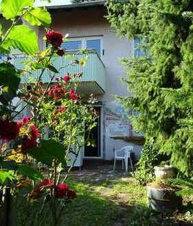 Reihenmittelhaus in sehr guter Wohnlage Wiesbadens - Provisionsfrei