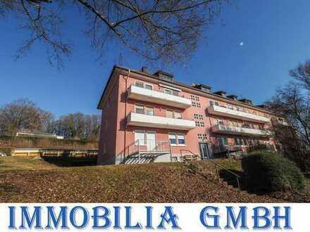 AM EITERSBERG - Geräumige 3 ZKB Wohnung im 2.OG mit Einbauküche und großem Balkon
