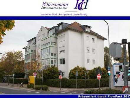Frankfurt-Hausen - Grosse Gewerbefläche für Büro, Praxis oder ähnliches