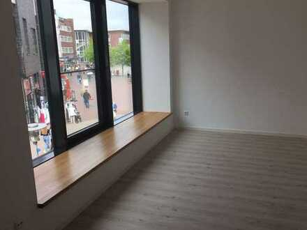 moderne, exklusive Bürofläche, Innenstadt/Fußgängerzone, 1. OG, mit Dachterrasse, Erstbezug!