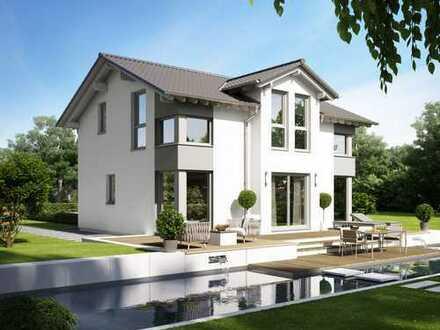 Ihr exklusives Einfamilienhaus in ruhiger Gegend von Gelsenkirchen