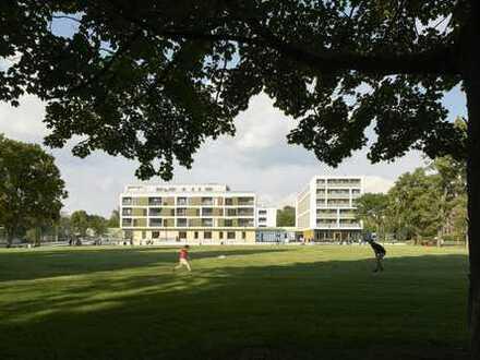 Bismarck Quartier Düren - Exklusive Gewerbeflächen im Herzen der Kreisstadt
