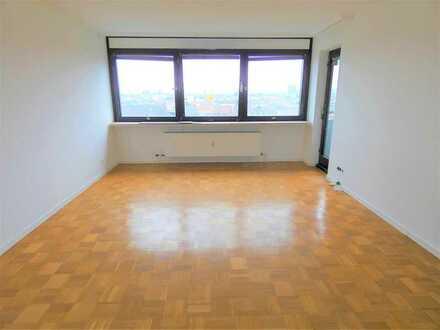 ERSTBEZUG nach Sanierung- Schöne 3-Zimmer-Wohnung in der Karlsruher Weststadt