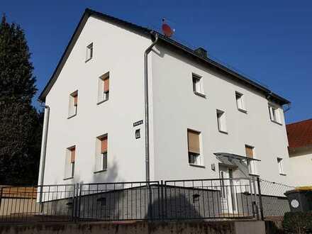 Einfamilienhaus, freistehend, ruhige Lage in Nidderau