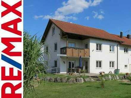 REMAX - Absolute Alleinlage im Bodensee-Hinterland!