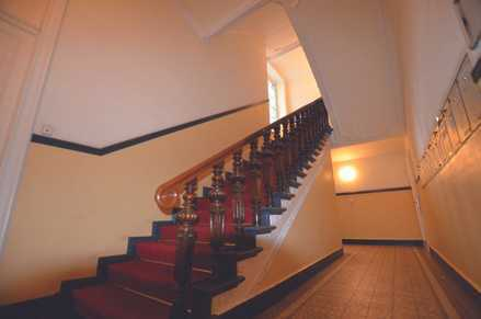 Baudenkmal! Licherfelde! Repräsentative Büroetage mit 7 Räumen, ideal für Kanzlei oder Wohnung!