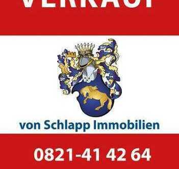 Augsburg Innenstadt – TOP-Lage an der Kahnfahrt – 1 Zimmer Wohnung 42 qm.