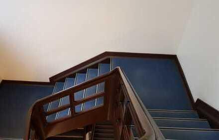 80 m2 Etagenwohnung