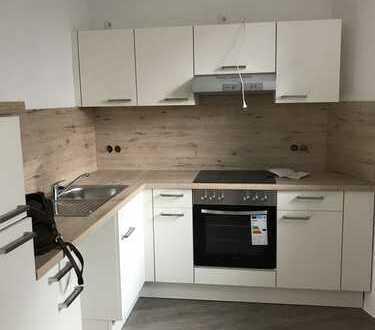 Schöne helle 2-Zimmer Wohnung ( Souterrain ) zu vermieten!