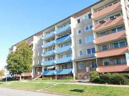 WBG - 3-Raum-Wohnung im Gertraudenhof!