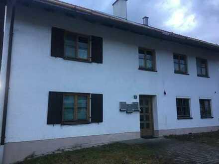1 - Zimmer - Appartement in Rott nur 12 km vom Ammersee
