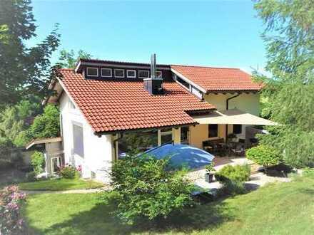 Wohnen & Homeoffice Nahe Chiemsee | IMMOBILIEN BEILHACK
