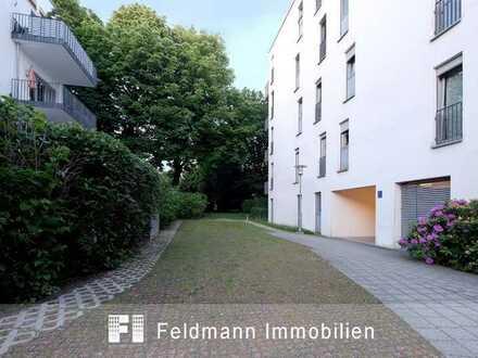 Hohe Wohnqualität, Top-Ausstattung und zu Fuß zur Isar.