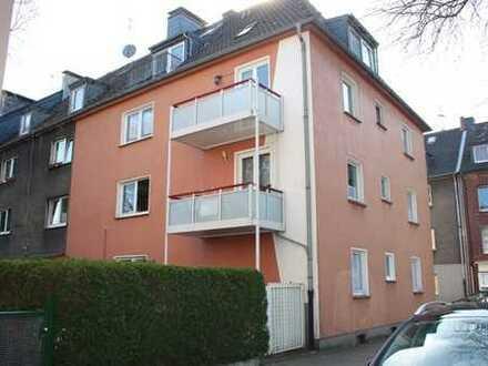 **Tolle 84qm Wohnung mit Balkon**