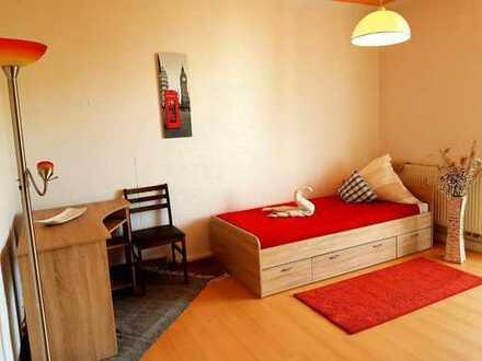 Vollmöbliertes Zimmer in Sindelfingen