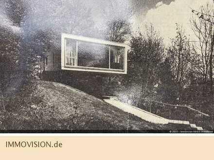 Altbestand auf Weitblick-Lage Baugrundstück mit Schlossblick