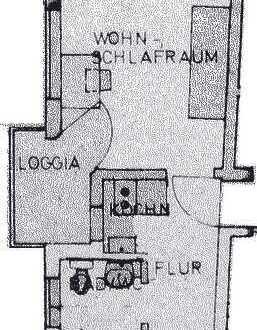 Appartement in München, Parkstadt Bogenhausen