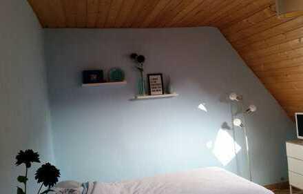 Schönes Zimmer in Heidelberg-Kirchheim zu vermieten