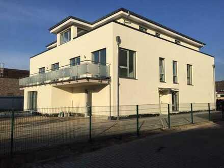 Barrierefreie Neubauwohnung in Bremen-Hemelingen!