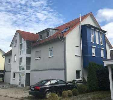 Traumhafte Dachgeschoßwohnung