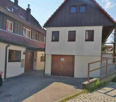 Freistehendes 1 Familienhäuschen - Zum Um-/Ausbauen in Remshalden