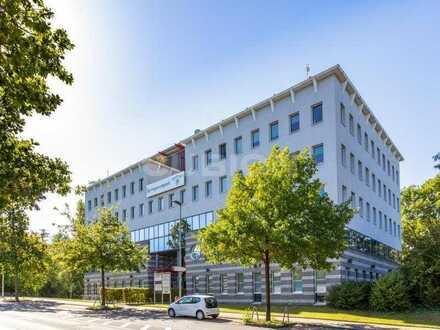 """Attraktive und moderne Büroflächen im """"Springorumpark"""""""