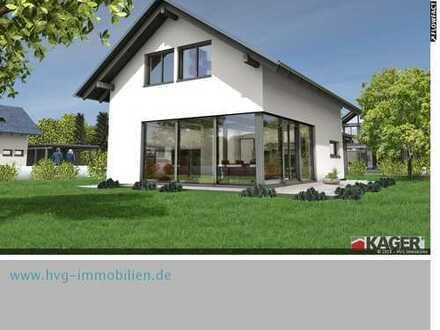 Ihr Traumhaus - ökologisch, lichtdurchflutet und naturnah!