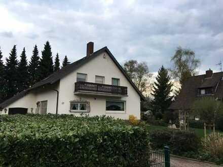 ca. 40qm Wohnung mit Balkon im 3-Fam.Haus in Witten-Heven, Warmmiete