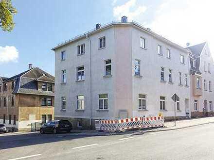 Mehrfamilienhaus in Auerbach (bei Plauen)