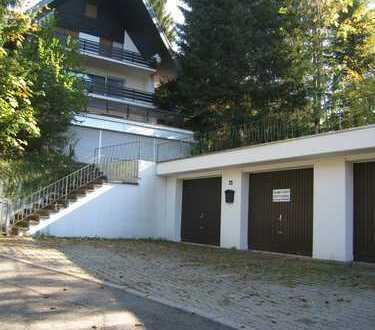 Wohnen in der Ferienregion Sasbachwalden!