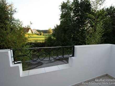 AkuRat Immobilien - Bungalow in idyllischer Lage in Windach am Ammersee (befristet für 3 Jahre)