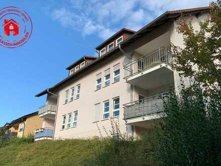 Gepflegte 3-Zimmer-Eigentumswohnung in ruhiger Wohnlage